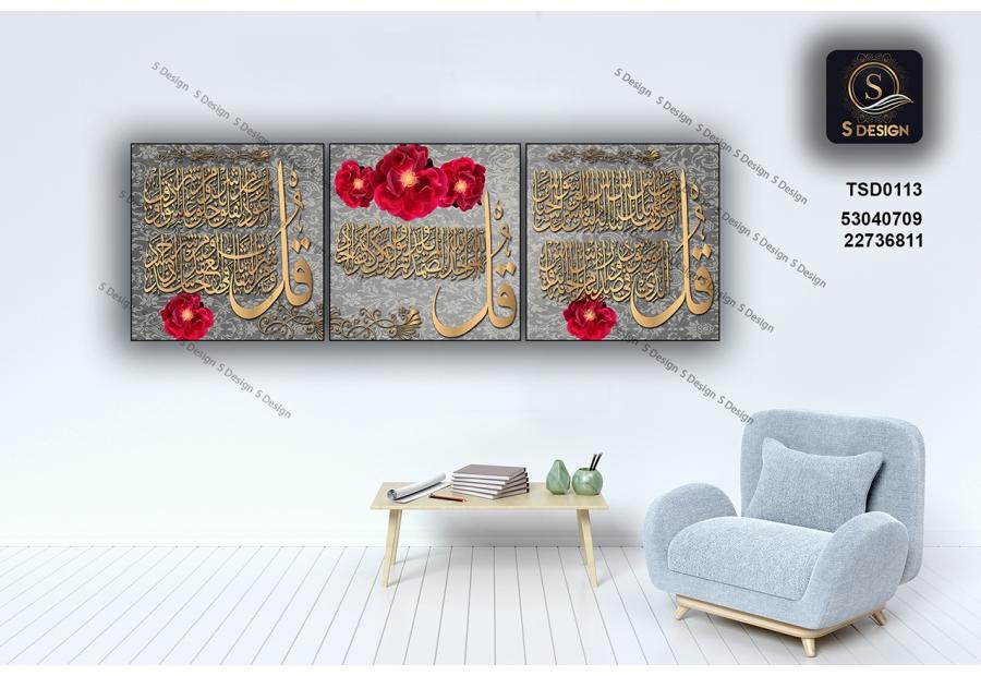 Tableau décoratif TSD0113