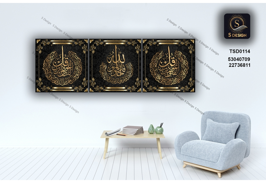 Tableau décoratif TSD0114