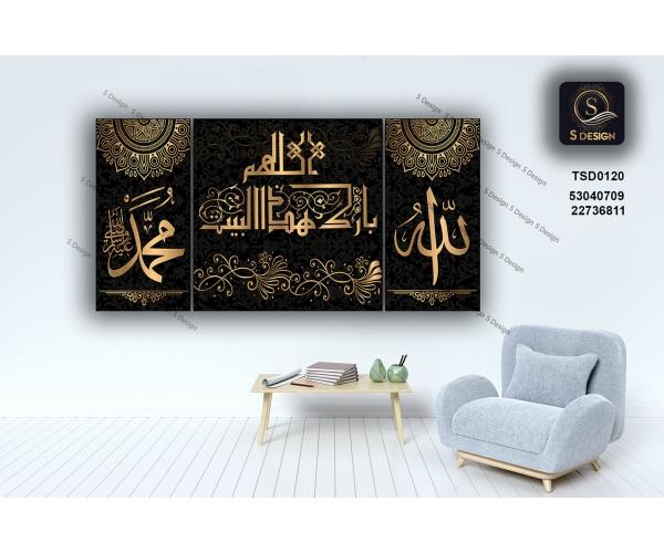 Tableau décoratif TSD0120