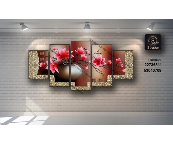 Tableau décoratif TSD0029