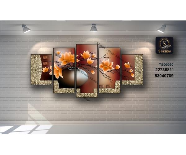 Tableau décoratif TSD0030