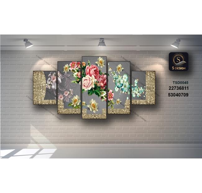 Tableau décoratif TSD0045