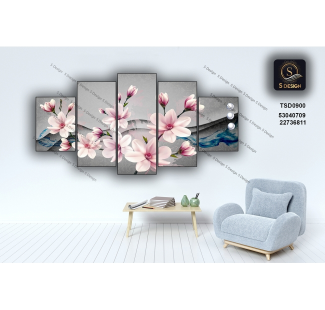 Tableau décoratif TSD0900