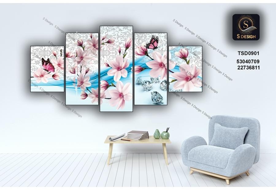 Tableau décoratif TSD0901