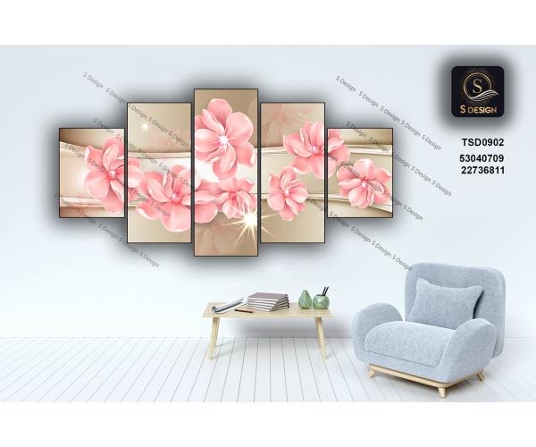 Tableau décoratif TSD0902