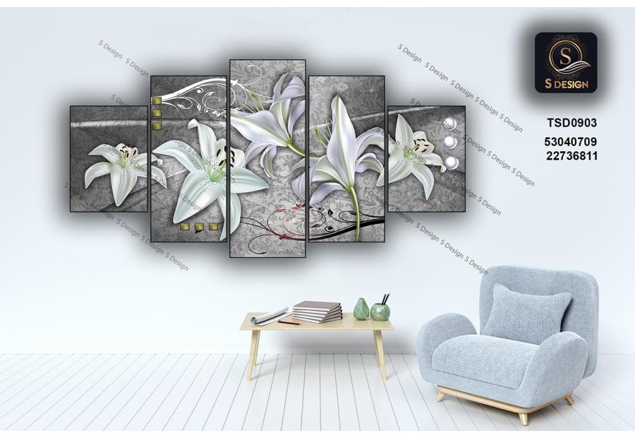 Tableau décoratif TSD0903