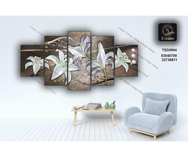 Tableau décoratif TSD0904