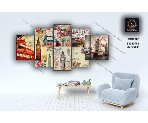 Tableau décoratif TSD0905
