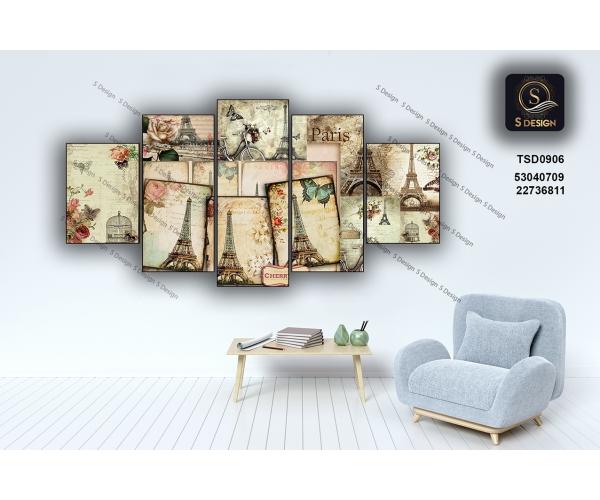 Tableau décoratif TSD0906