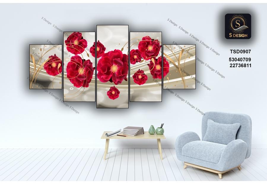Tableau décoratif TSD0907