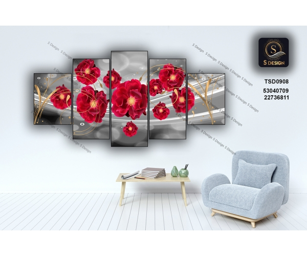 Tableau décoratif TSD0908