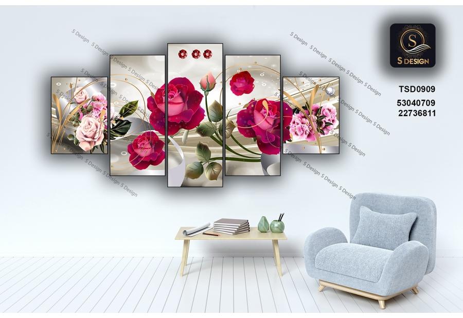 Tableau décoratif TSD0909