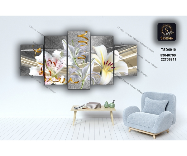 Tableau décoratif TSD0910
