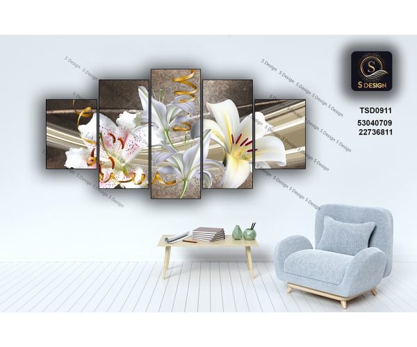 Tableau décoratif TSD0911