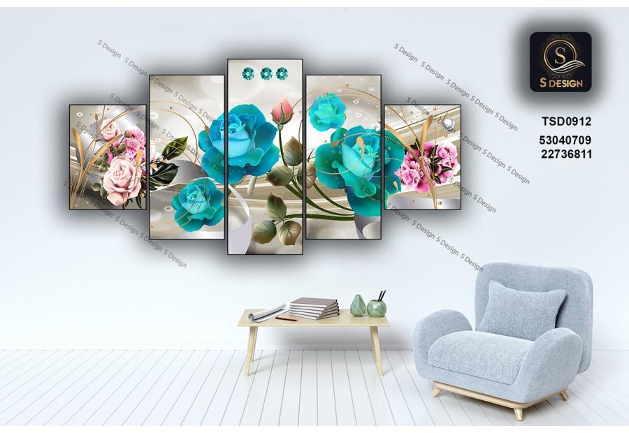 Tableau décoratif TSD0912