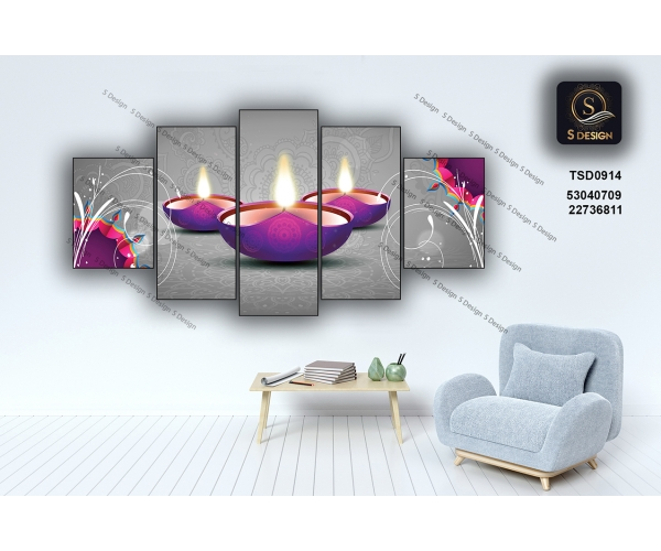 Tableau décoratif TSD0914