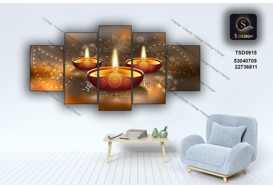 Tableau décoratif TSD0915