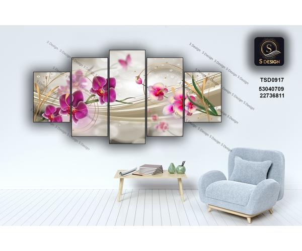 Tableau décoratif TSD0917