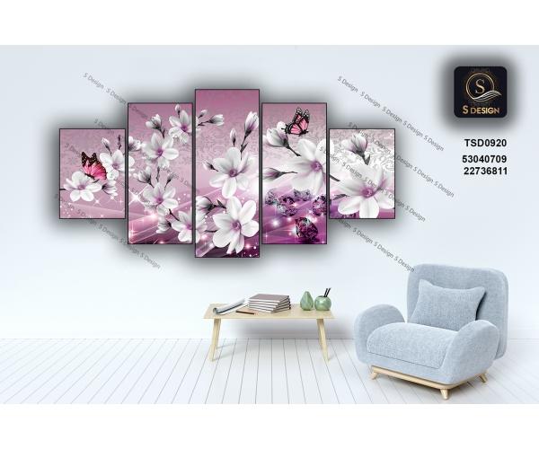 Tableau décoratif TSD0920
