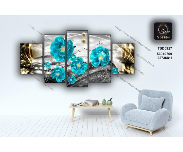 Tableau décoratif TSD0927