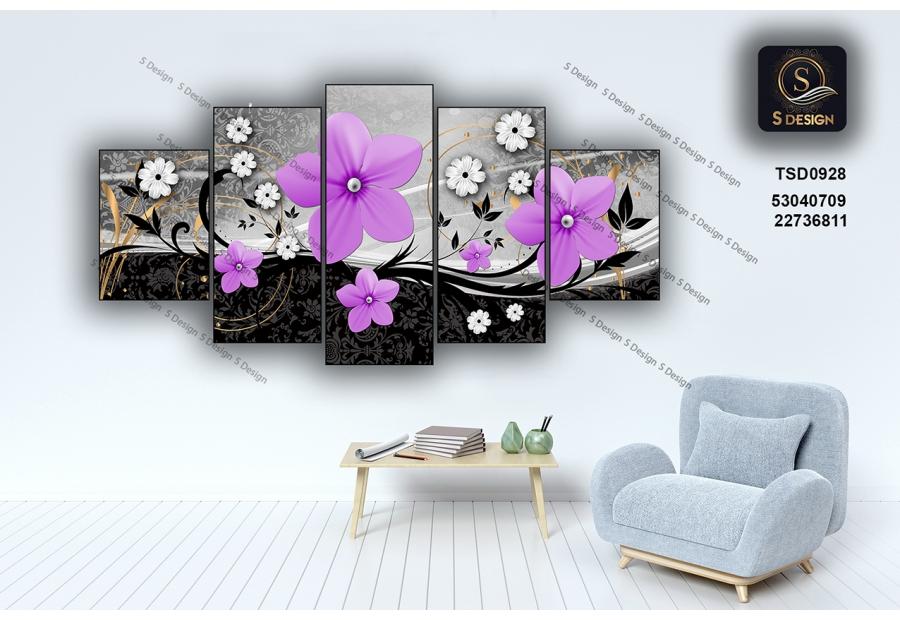 Tableau décoratif TSD0928