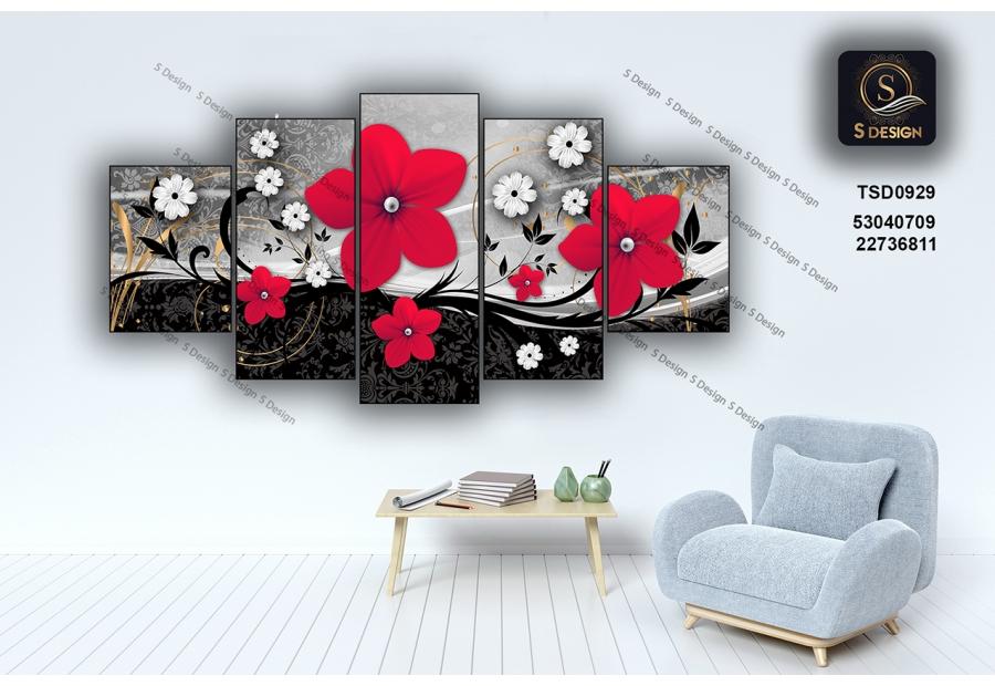 Tableau décoratif TSD0929