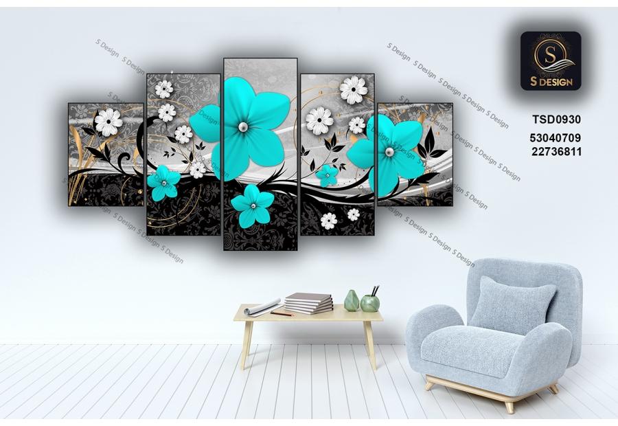 Tableau décoratif TSD0930