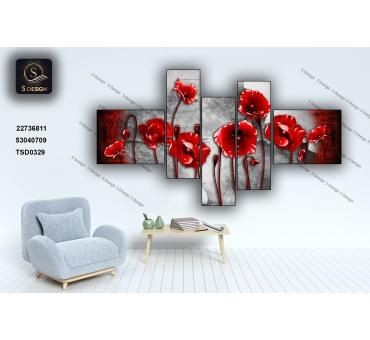 Tableau décoratif TSD0329