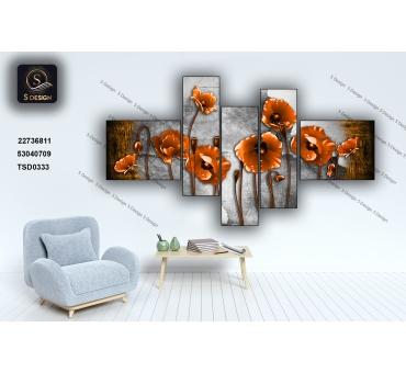 Tableau décoratif TSD0333