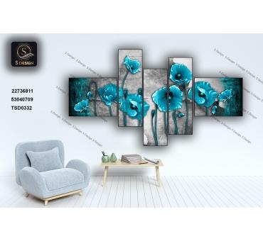 Tableau décoratif TSD0332