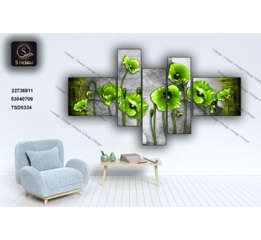 Tableau décoratif TSD0334