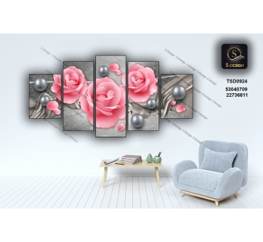 Tableau décoratif TSD0924