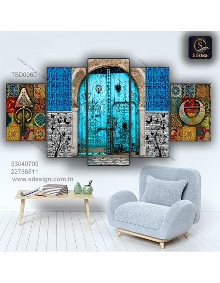 Tableau décoratif TSD0060