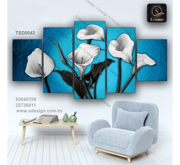 Tableau décoratif TSD0042