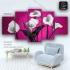 Tableau décoratif TSD0043