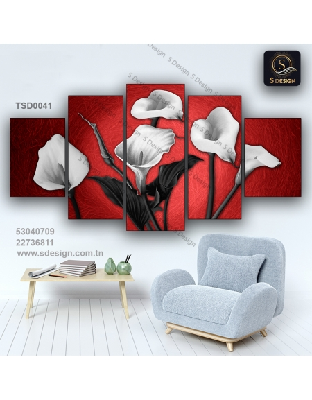 Tableau décoratif TSD0041