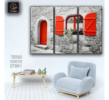 Tableau décoratif TSD0342