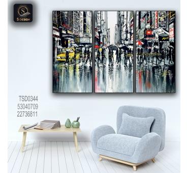 Tableau décoratif TSD0344