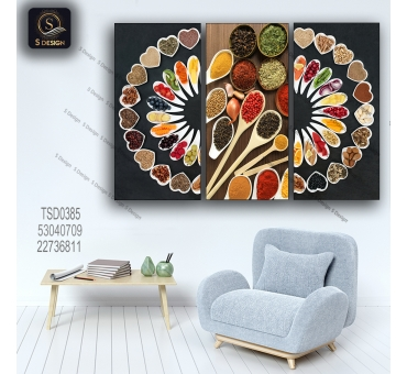 Tableau décoratif TSD0385