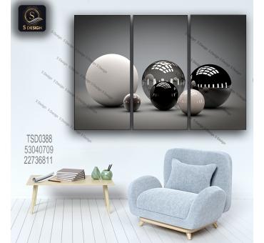 Tableau décoratif TSD0388