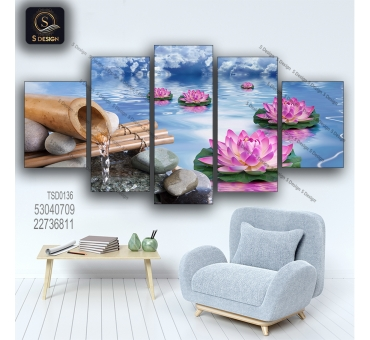 Tableau décoratif TSD0136
