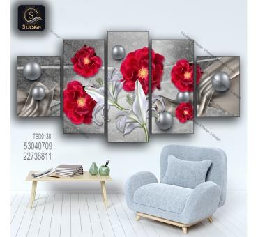 Tableau décoratif TSD0138