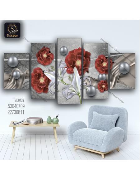 Tableau décoratif TSD0139