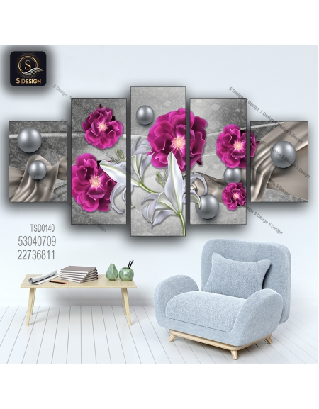 Tableau décoratif TSD0140