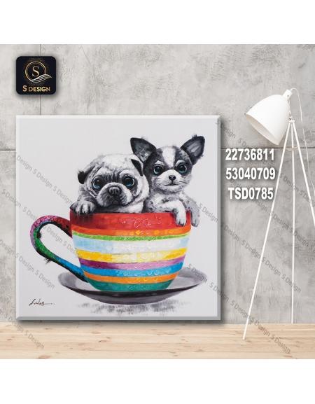 Tableau décoratif TSD0785