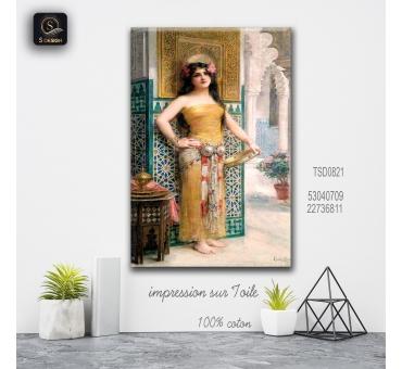 Tableau décoratif TSD0821