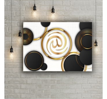 Tableau décoratif TSD0205