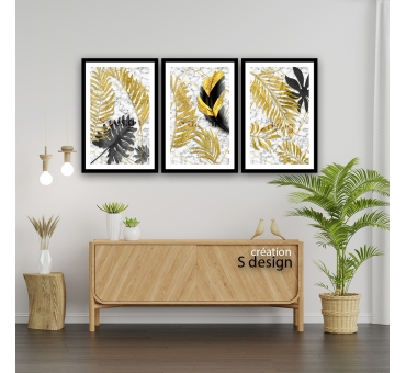 Tableau decoratif TSD0114